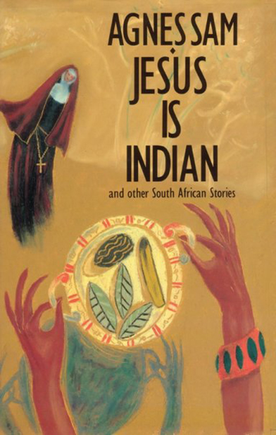 Agnes Sam: Jesus is Indian