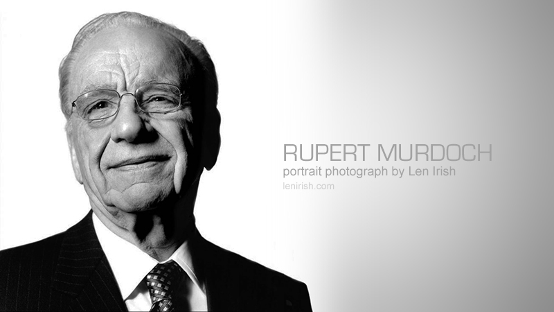 rupert murdoch leadership style Leadership versus management: leadership is more intuitive, bothmanagement and leadership can produce change in organisations3 does leadership make a difference under what conditions doesleadership have an impact, or the greatest impact4.