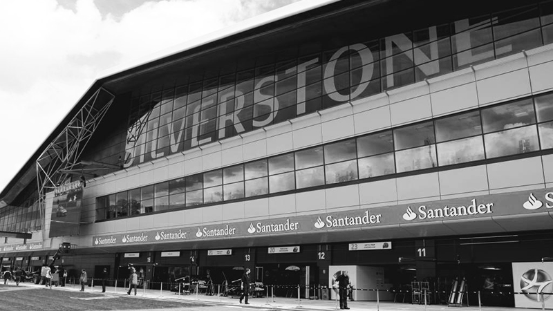 Silverstone © F1 Weekends