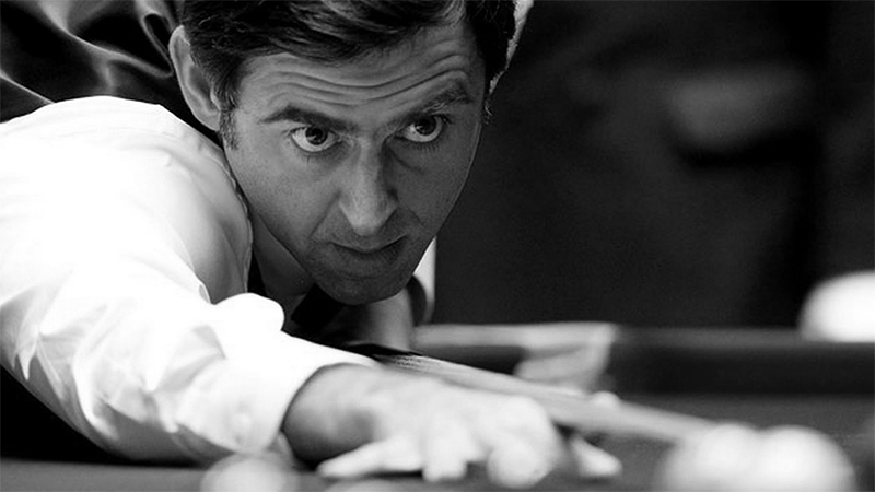 Ronnie O'Sullivan © Getty Images